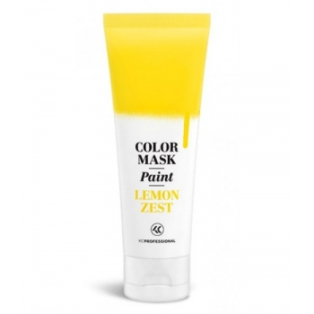 KC Professional colormask otsevärv Paint Lemon Zest 75  ml.jpg