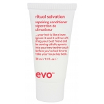 Evo Ritual Salvation Repairing Conditioner - värvitud juuste palsam 30 ml