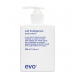 Evo Body Self Indulgence Body Crème-kehaemulsioon 300 ml