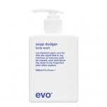 Evo Body Soap Dodger Body Wash-duššigeel 300 ml