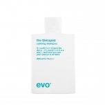 Evo Calm The Therapist Calming Shampoo-niisutav šampoon 300 ml