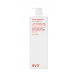 Evo Care Ritual Salvation Care Conditioner - värvitud juuste palsam 1000 ml