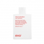 Evo Ritual Salvation Care Shampoo - värvitud juuste šampoon 300 ml