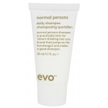 Evo Normal Persons Daily Shampoo-igapäevane šampoon 30 ml