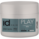 IdHAIR Xclusive PLAY Constructor Wax tugev vaha 100 ml