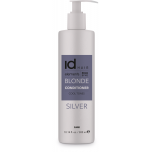 IdHAIR Xclusive Blonde Silver palsam 300 ml