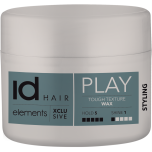 IdHAIR Xclusive PLAY Tough Texture Wax tekstuurivaha 100 ml