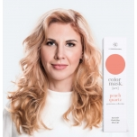 KC Professional Color Mask Art otsevärv PEACH QUARTZ 120 ml