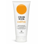 FOUR REASONS color mask Copper 200 ml LÕPUMÜÜK!