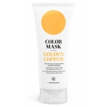 FOUR REASONS color mask Golden Copper MINI 40 ml LÕPUMÜÜK!