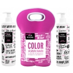 FOUR REASONS Color kinkekomplekt 500 ml + 500 ml